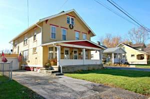 Duplex Rooms for Rent (Groveport)