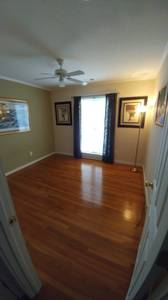 Room for rent (Unfurnished) (New Bern)