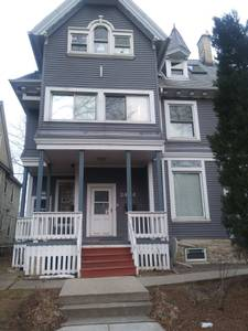 Riverwest Room For Rent (2424 N Humboldt Blvd)
