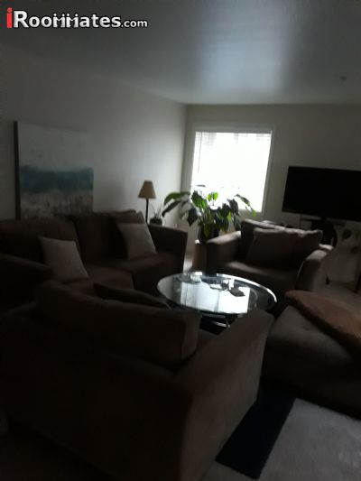 $1000 Three room for rent in Issaquah