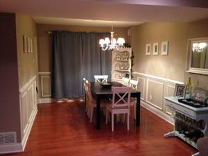 Seeking roommate that enjoys wine & movie night! (Bucks County)