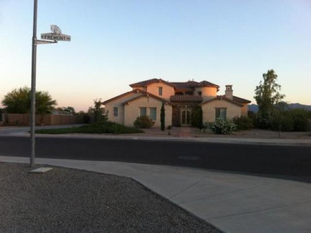 Room For Rent In Laveen, Az