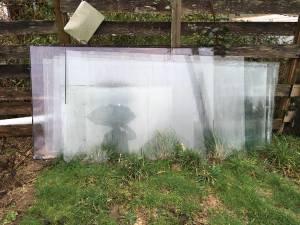 Free glass panes (Bremerton)