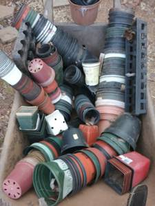 Lots of Plant pots (Ruckersville)