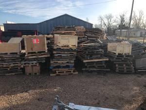 FREE scrap wood (Victoria)