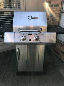 Grill - NOT WORKING (Waxahachie)