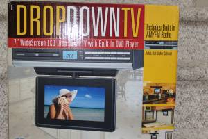 Drop down TV (new hope)