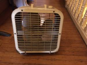 handyman old fan