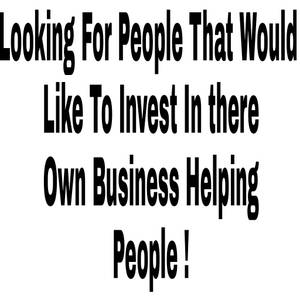 Invest in you're own business ! (Philadelphia)