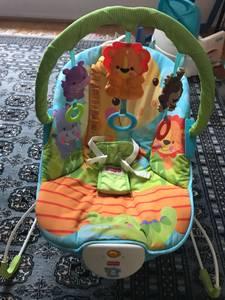 Baby seat (Rockville)