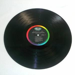 Free record albums (Yakima)