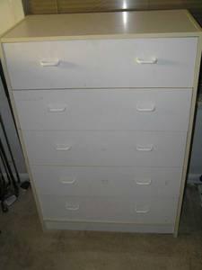 Free Dresser Bureau