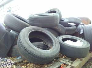 Auto Tires & Insulation Both Are Free (4268 Boyce Ave)