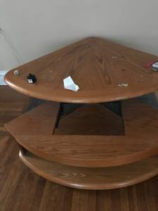 Free Pop up Coffee Table (Observatory Hill)