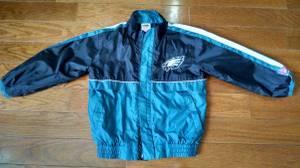 Eagles Jacket (Boys Size 5/6) (Bensalem/Trevose)