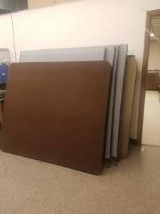 Office Cubical Partitions (Twin Falls, ID)