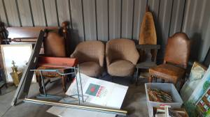 Antiques and miscellaneous items (Decatur)