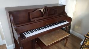 piano (King Ferry)