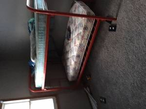 bunk beds, sofa, love seat, table (lavista)