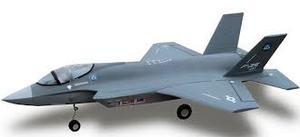 Jet F-35 Edf