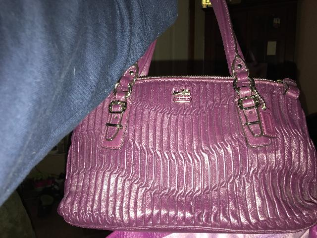 Coach Purses Authentic
