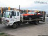 Scrap Vehicle Towing - Price .