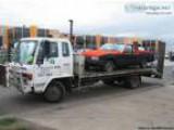 Scrap Vehicle Towing - Price .