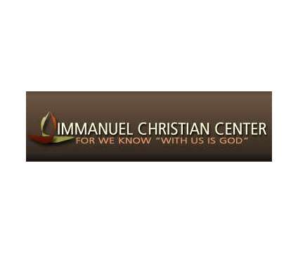 Special Promotion/Immanuel Christian Center's Fundraiser Shoe Drive Event
