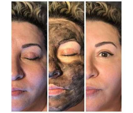 Microblading/Eye Lash Extension/Carbon Peel
