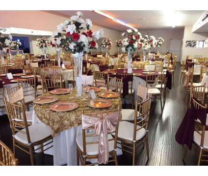 KATHYS BANQUET HALL, january specials