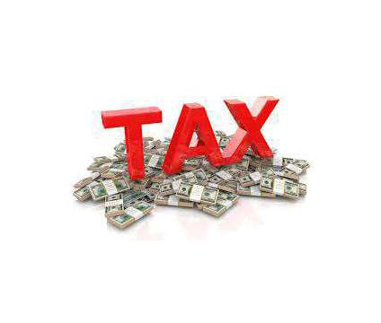 Certified Tax Preparer-Prospect Tax Services