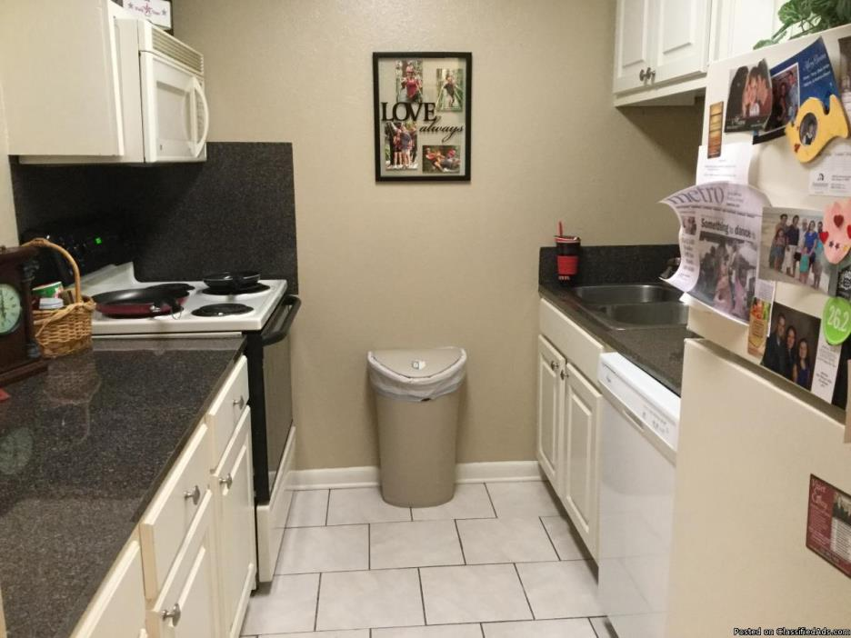 Highlander Condo at LSU for $75,000