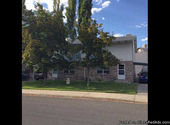 Duplex, Excellent Income Property in Provo