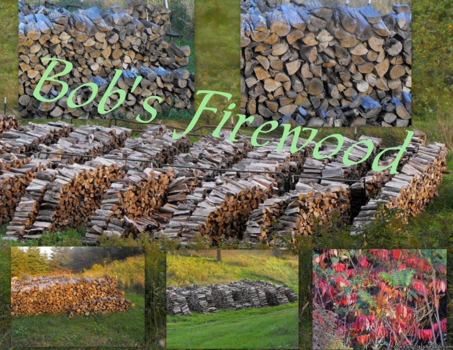 Bob's Firewood