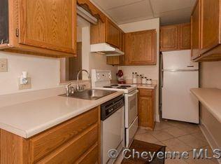 1818 Evans Ave,Cheyenne, WY