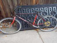 Schwinn Mountain Bike