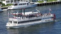 Las Olas Riverwalk Food and Cruise Tour