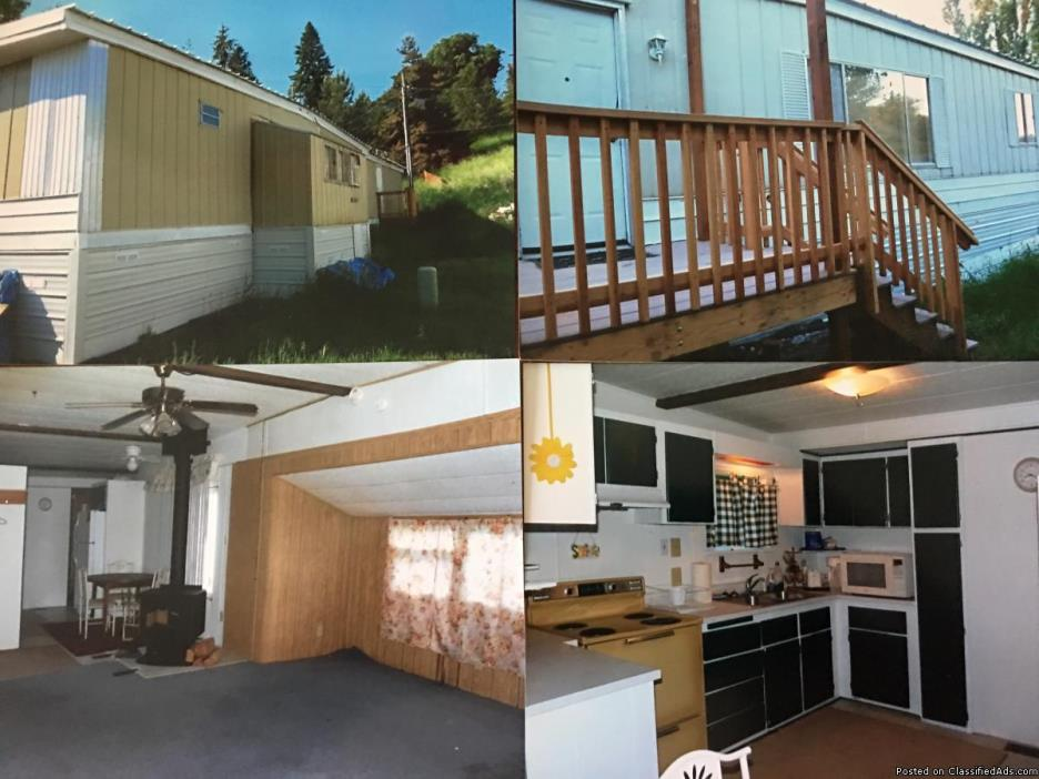 Mobil home for sale