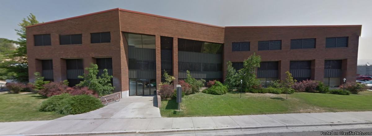 1070 Hiline Road, Pocatello Office Space For Lease