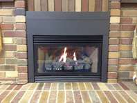 Fireplace Inserts and Stoves. Pellet, Gas and Wood
