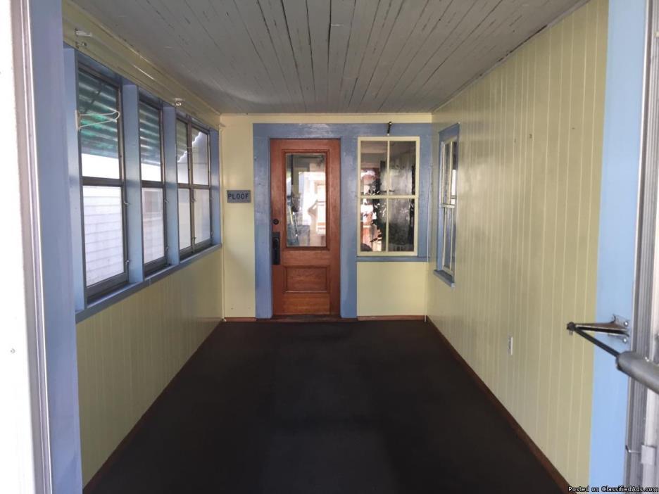 Burlington VT House For Rent
