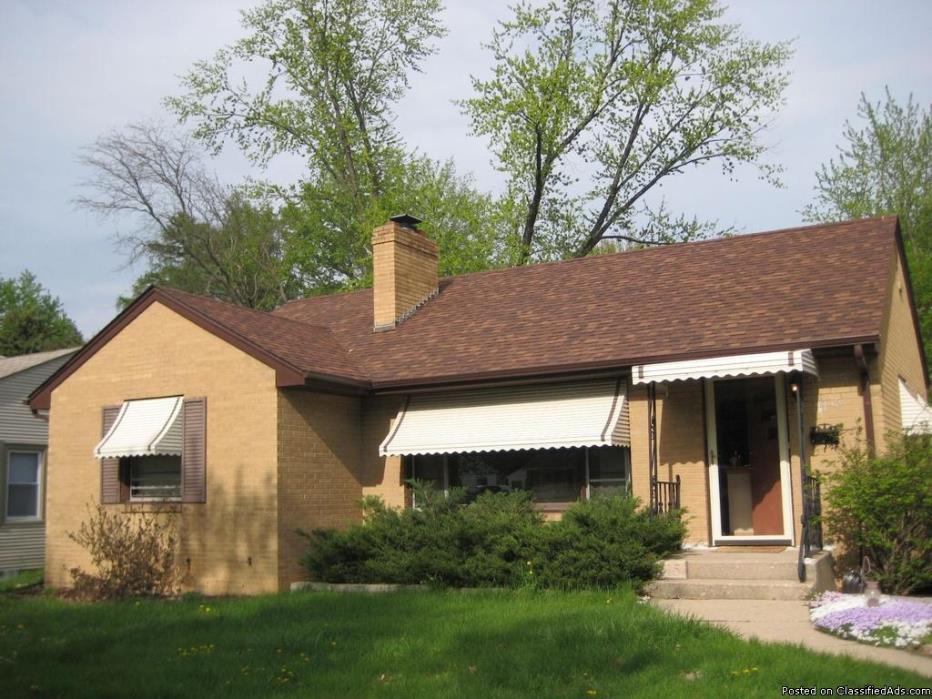 Beautiful 2b/2b house