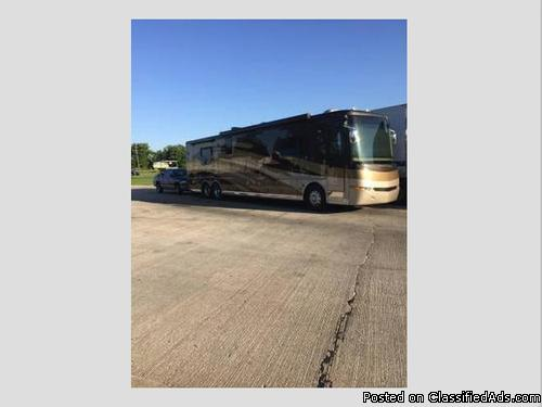 2009 Mountain Aire 4527