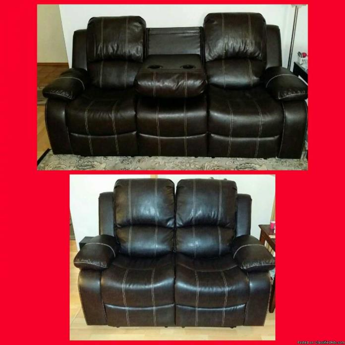 Matching Sofa And Loveseat For Sale Classifieds