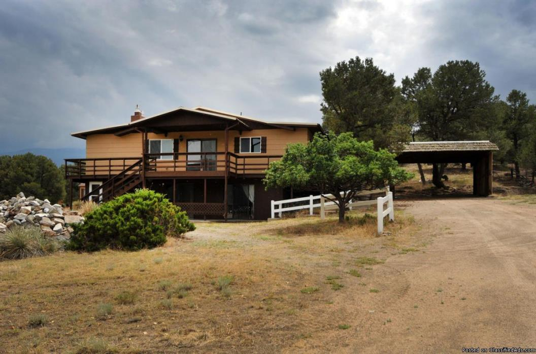 235929 - Horse Property - no covenants! Coaldale, CO