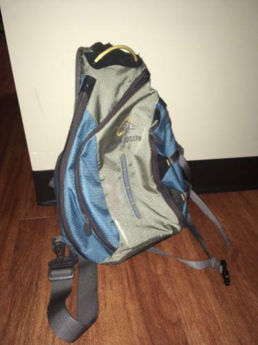 William Joseph Creel Shoulder Bag