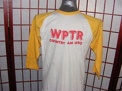 WPTR-AM Albany, NYCountry 1540  circa 1983