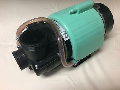 Hot Tub Pump - Century BN25V1 1hp 115V UltraJet 1.5