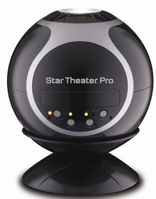 In My Room Star Theater Pro Home Planetarium - Light Projector and Night Light