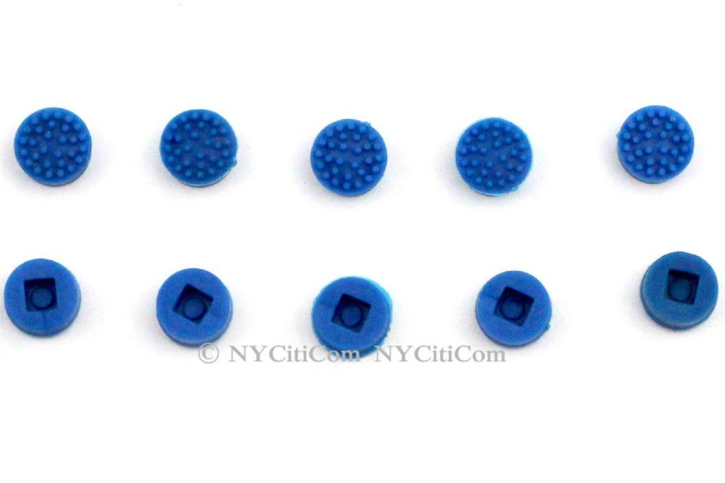 Lot 10 Blue Dell Pointer Trackpoint Mouse D630 E6410 E6510 E6520 E5420